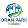 Oran Park Podium