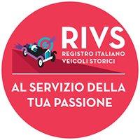 RIVS Registro Italiano Veicoli Storici