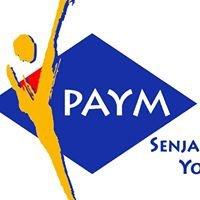 Senja-Cashew CC Youth Executive Committee