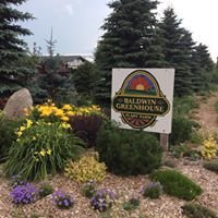 Baldwin Greenhouse