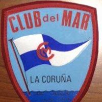 Amigos del Club del Mar de San Amaro.