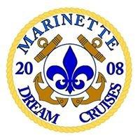 Marinette Dream Cruises