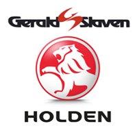 Gerald Slaven Holden & HSV