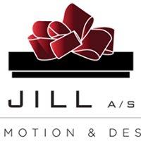 Jill Promotion & Design A/S