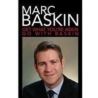 Marc Baskin Gtown Real Estate