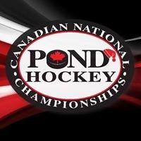 Canadian National Pond Hockey Championships