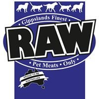 RAW Pet Meats