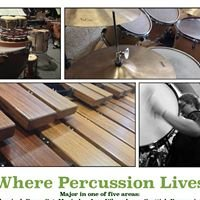Cambrian College Percussion Department