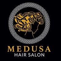 Medusa Hair - Salon