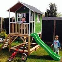Outdoor Fun Leisure Toys Ireland