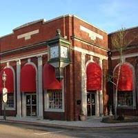 Old Bank Christmas & Bakery