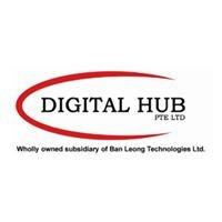 Digital Hub Pte Ltd
