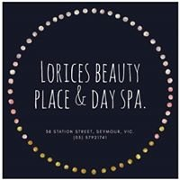 Lorice's Beauty Place & Day Spa