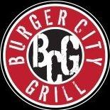 Burger City Grill