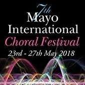 Mayo International Choral Festival. Córfhéile Idirnáisiúnta Mhaigh Eo