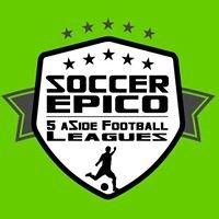 Soccer Epico