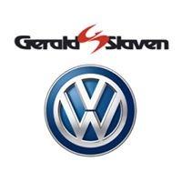 Gerald Slaven Volkswagen