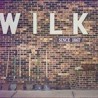 Wilke's