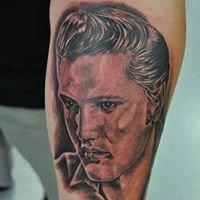 Madball Tattoos