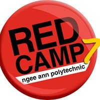 RED Camp 7 - Ngee Ann Polytechnic