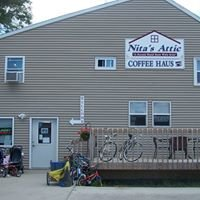 Nita's Attic and Coffee Haus