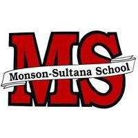 Monson-Sultana Elementary School