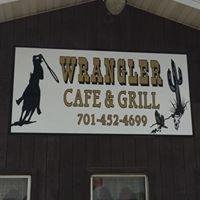 Wrangler Cafe & Grill