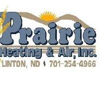 Prairie Heating & Air, Inc.