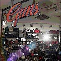 Guns Väskor & Handskar