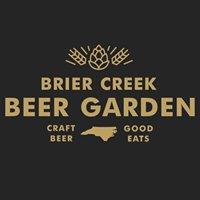 Brier Creek Beer Garden