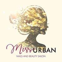 Miss Urban Nails & Beauty