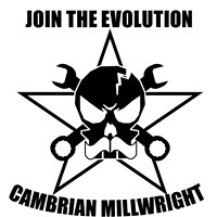 Cambrian College Millwrights