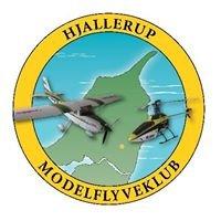 Hjallerup Modelflyveklub