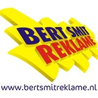 Bert Smit Reklame