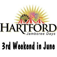 Hartford Jamboree Days