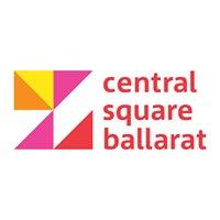 Central Square Ballarat Shopping Centre