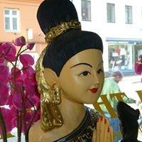 Sabai Thaimassage Lund