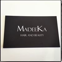 Madeeka hair and beauty