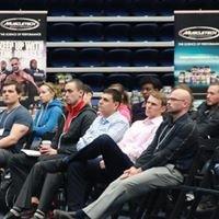 Toronto International Strength & Conditioning Summit