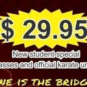 Luis Victoria Karate International
