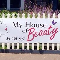 My House of Beauty
