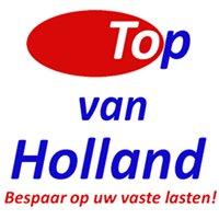 Top van Holland B.V. - Vergelijken en besparen op vaste lasten