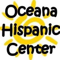 El Centro Hispano- Oceana Hispanic Center