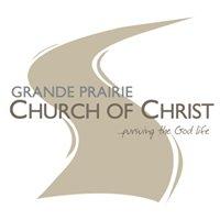 Grande Prairie Church of Christ