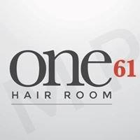161 HAIRROOM Hair & Beauty