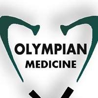 Olympian Medicine