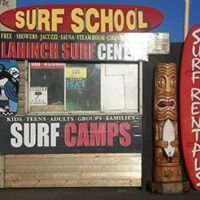 Lahinch surf centre surf school and surf rentals