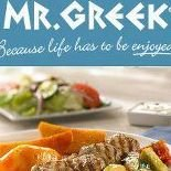 Mr. Greek Mediterranean Bar + Grill, Newmarket