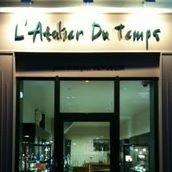 L'Atelier du Temps - JF Sengelin www.sengelinhorloger.com