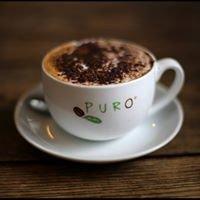 Pura Vida - Coffee House